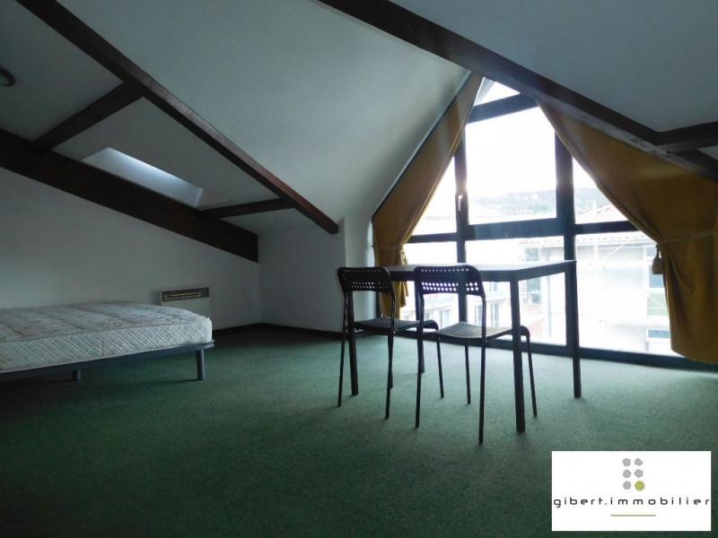 Rental apartment Le puy en velay 245€ CC - Picture 2