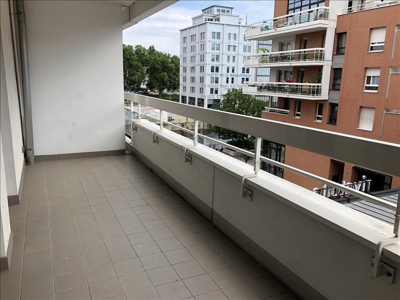 Verkauf wohnung Strasbourg 254400€ - Fotografie 4