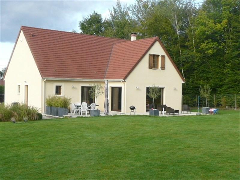 Sale house / villa La chapelle d angillon 265000€ - Picture 3