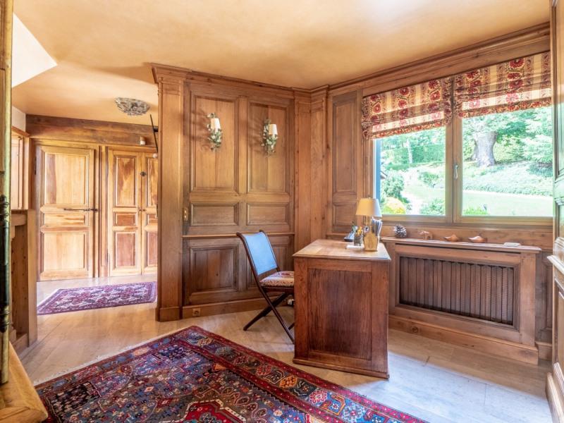 Deluxe sale house / villa Feucherolles 1890000€ - Picture 15