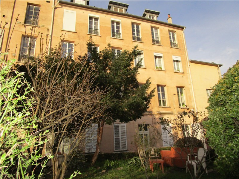 Vente appartement Versailles 230 000€ - Photo 1