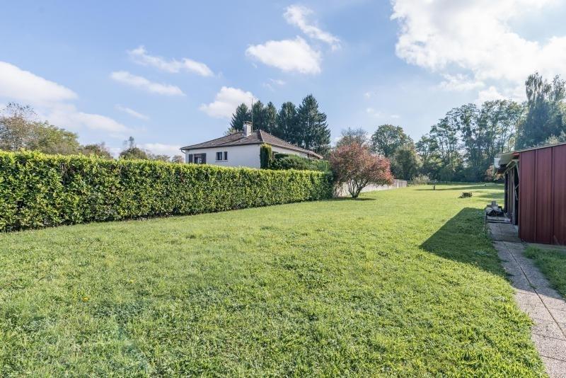 Vente maison / villa Grandvelle et le perrenot 126000€ - Photo 16