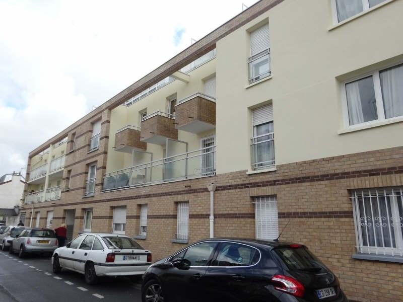 Sale apartment Asnieres sur seine 410000€ - Picture 5