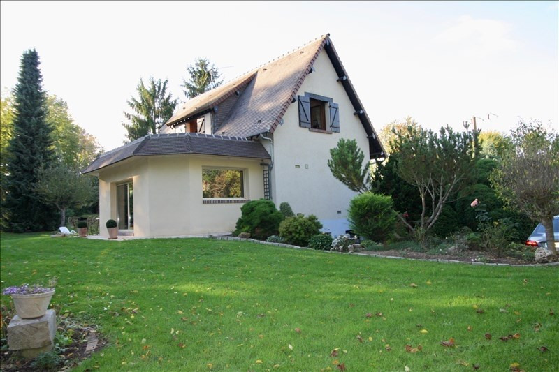 Vente maison / villa Conches en ouche 345 000€ - Photo 5