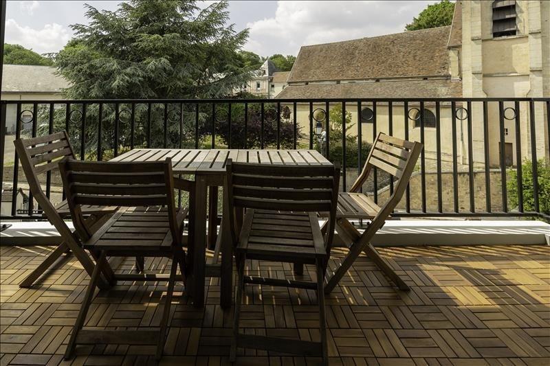 Vente appartement Villeneuve le roi 278000€ - Photo 10