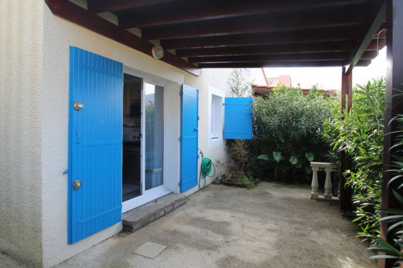 Vente maison / villa Sorede 123000€ - Photo 1