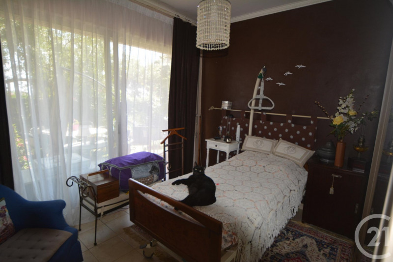 Sale apartment Antibes 397 500€ - Picture 8
