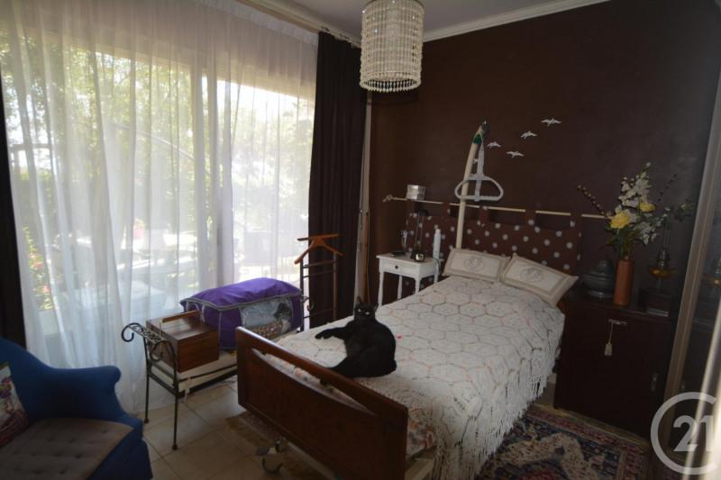 Verkoop  appartement Antibes 397500€ - Foto 8