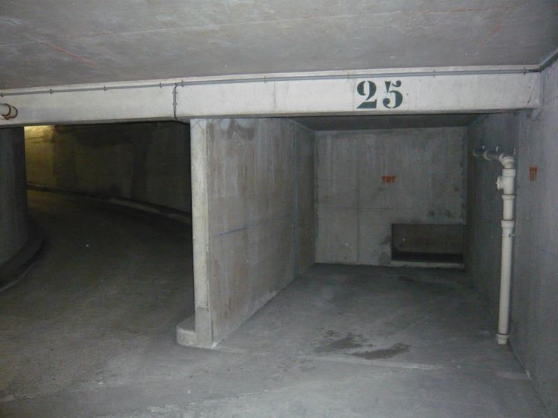 Vente parking Paris 14ème 17 000€ - Photo 2