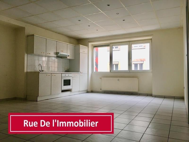 Sale apartment Sarreguemines 70000€ - Picture 2