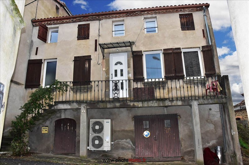 Sale house / villa Beaulieu 128 401€ - Picture 7