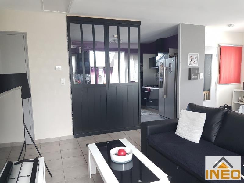 Vente maison / villa La meziere 218200€ - Photo 2