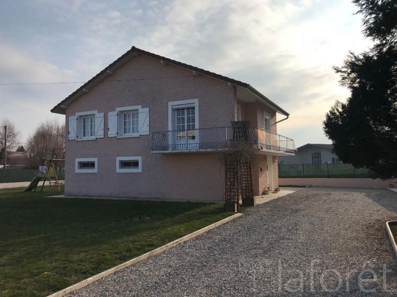 Sale house / villa Saint andre le gaz 234000€ - Picture 2