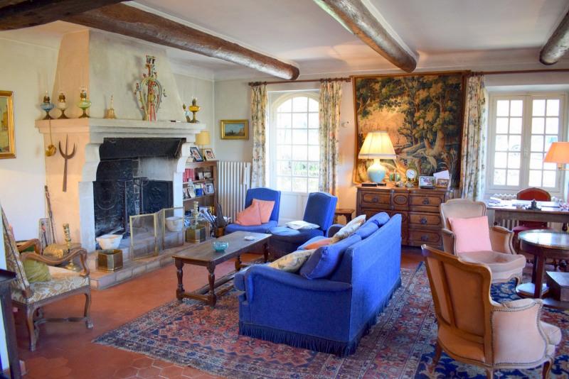 Venta de prestigio  casa Fayence 1260000€ - Fotografía 15