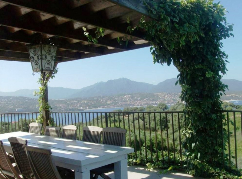 Sale house / villa Propriano 1 272 000€ - Picture 6