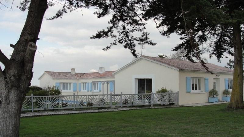 Vente maison / villa La barre de monts 282700€ - Photo 7