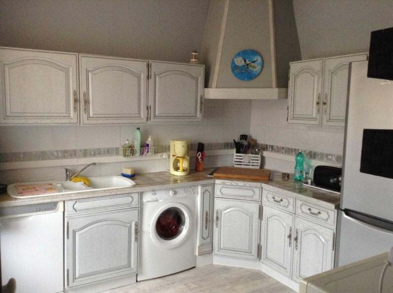 Sale house / villa Kerpert 64800€ - Picture 2