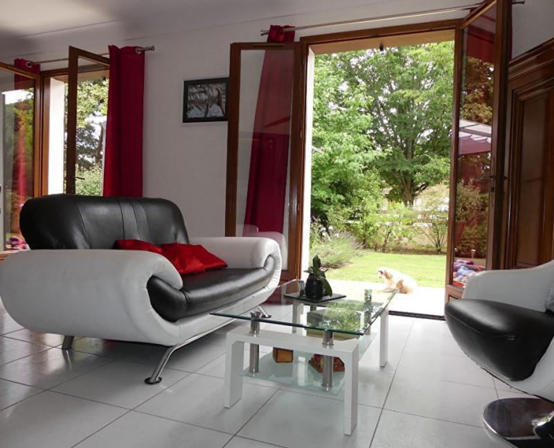 Vente maison / villa Artiguelouve 276200€ - Photo 2