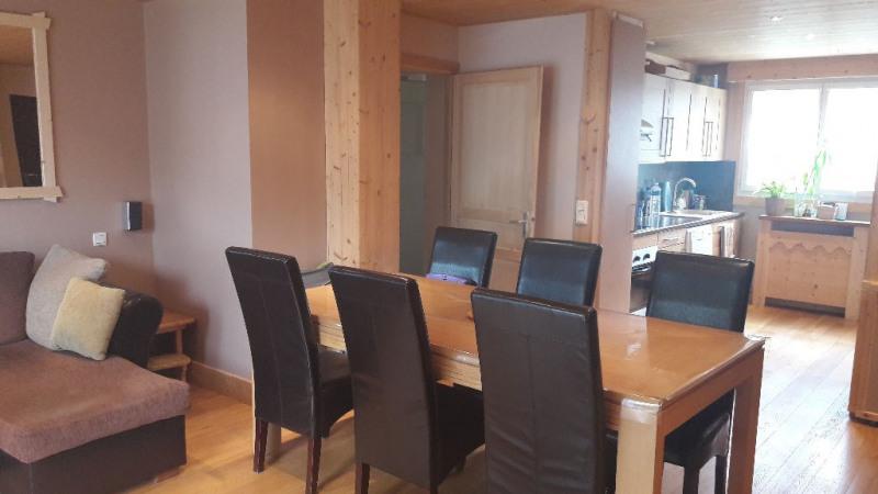 Appartement Sallanches 3 pièce(s) 68 m2