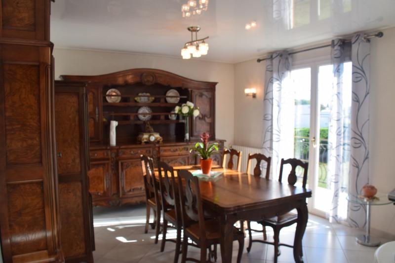 Sale house / villa Bourg-en-bresse 336000€ - Picture 4