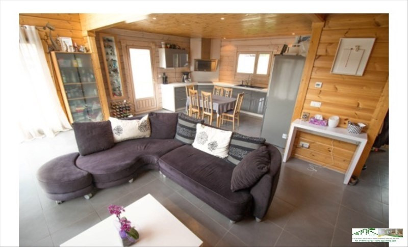 Vente maison / villa Soisy sur seine 395000€ - Photo 9