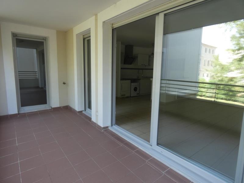 Rental apartment Montelimar 590€ CC - Picture 2