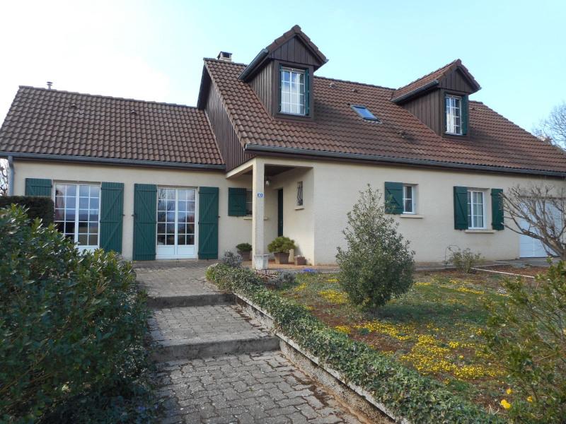 Sale house / villa Crançot 250000€ - Picture 2