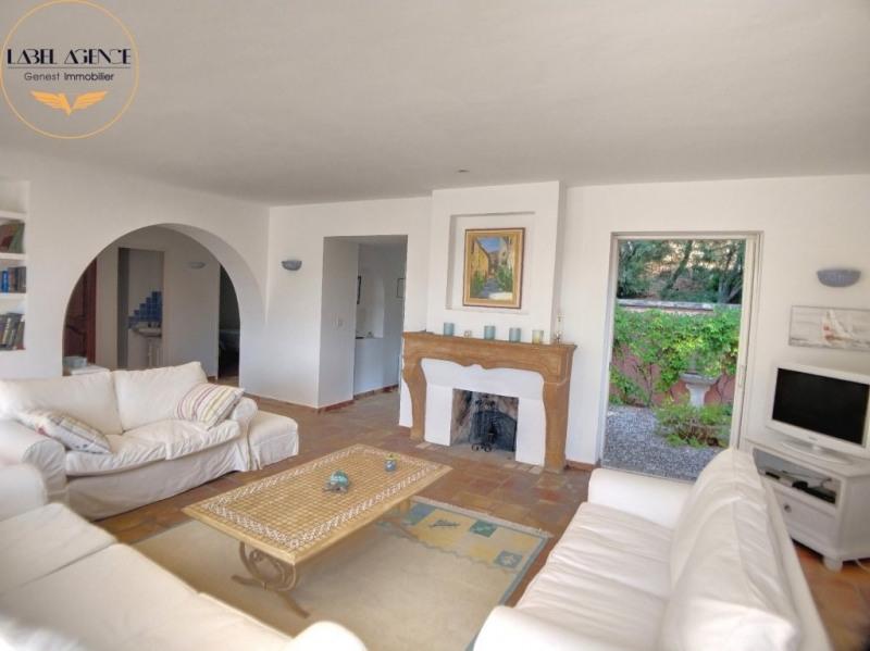 Deluxe sale house / villa Ste maxime 1820000€ - Picture 4