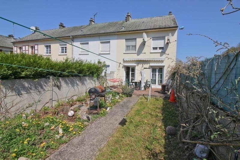 Sale house / villa Abbeville 106000€ - Picture 1