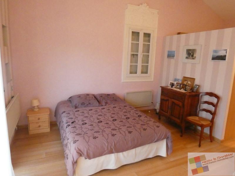 Vente maison / villa Gensac la pallue 246100€ - Photo 8