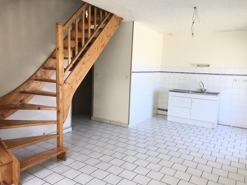 Location maison / villa Benet 462€ CC - Photo 1