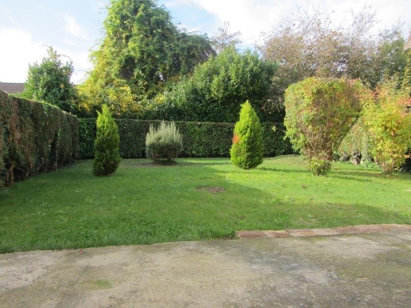 Sale house / villa Osny 319000€ - Picture 1