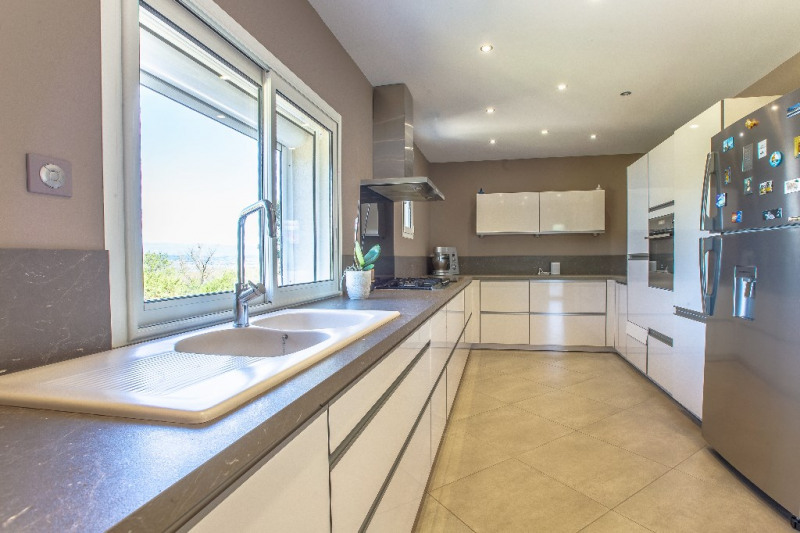 Vente de prestige maison / villa Le puy sainte reparade 995000€ - Photo 13