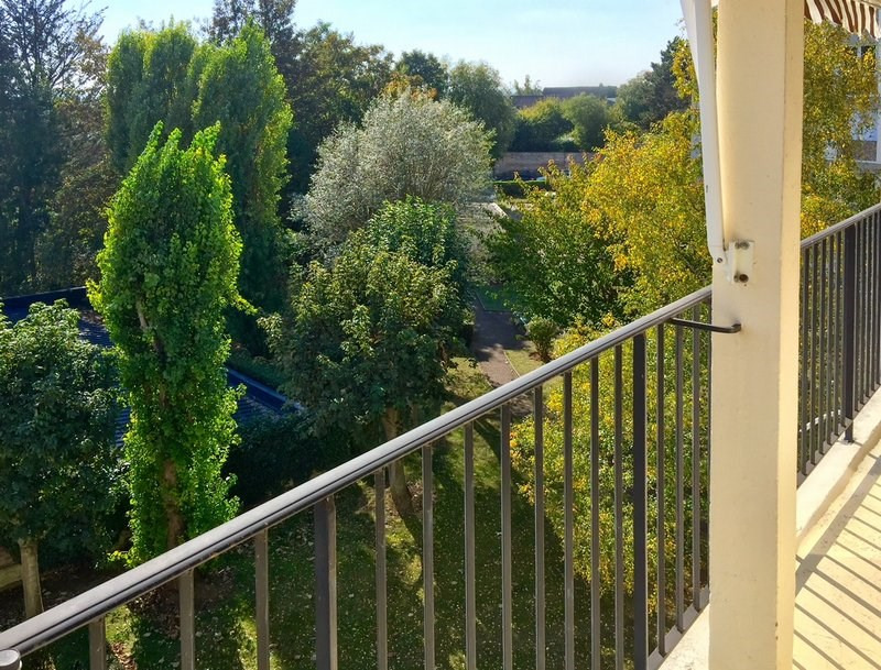Sale apartment Caen 162000€ - Picture 2