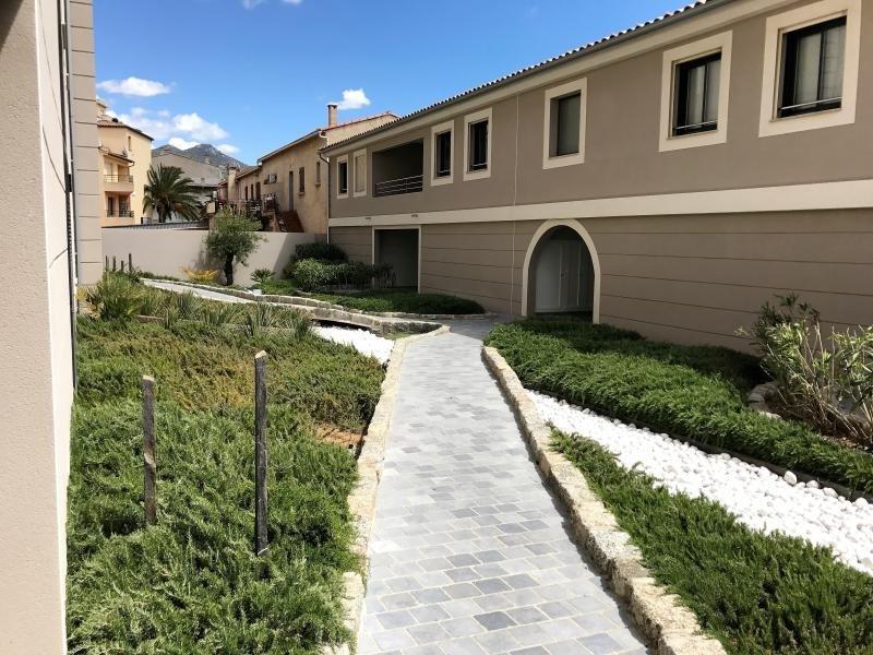 Deluxe sale apartment Propriano 880000€ - Picture 10