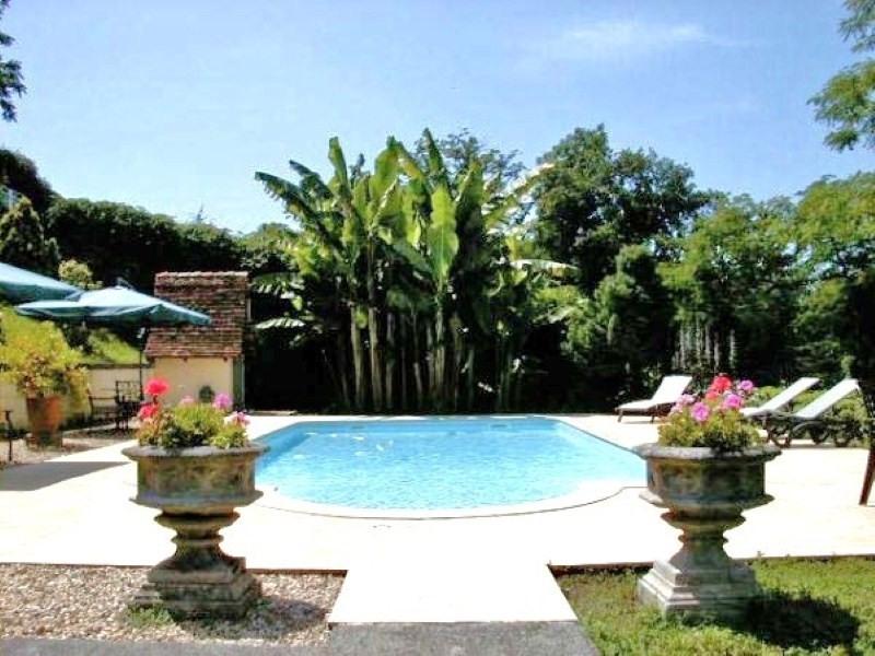 Revenda residencial de prestígio casa Pau 795000€ - Fotografia 3