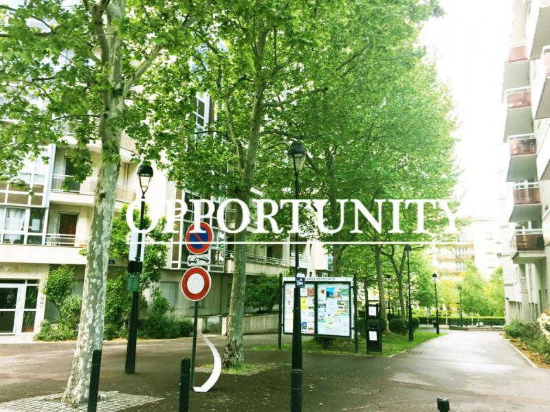 Vente appartement Joinville-le-pont 389000€ - Photo 13
