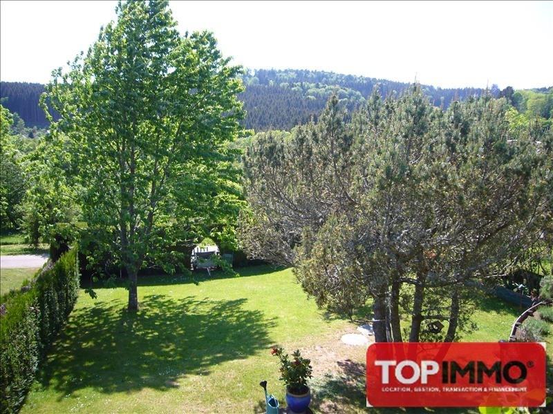Sale house / villa La grande fosse 136500€ - Picture 5