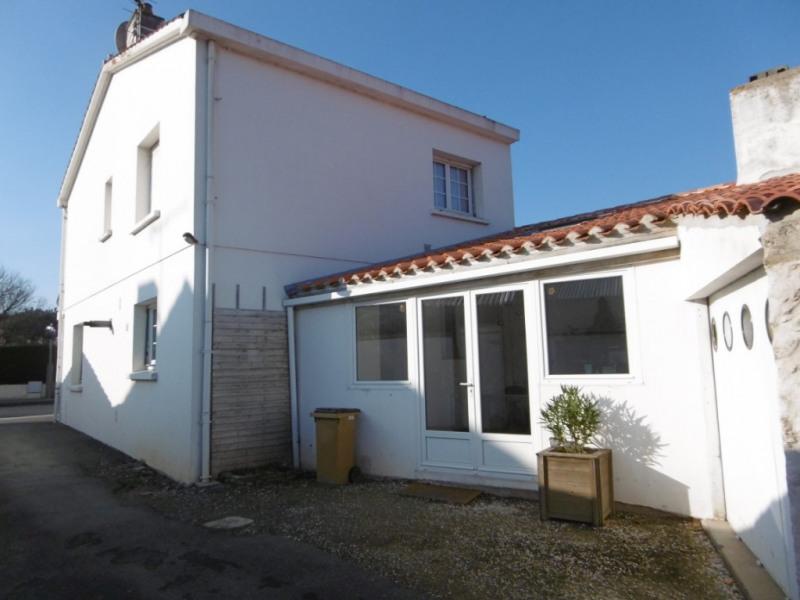 Vente maison / villa Saint julien des landes 163250€ - Photo 1