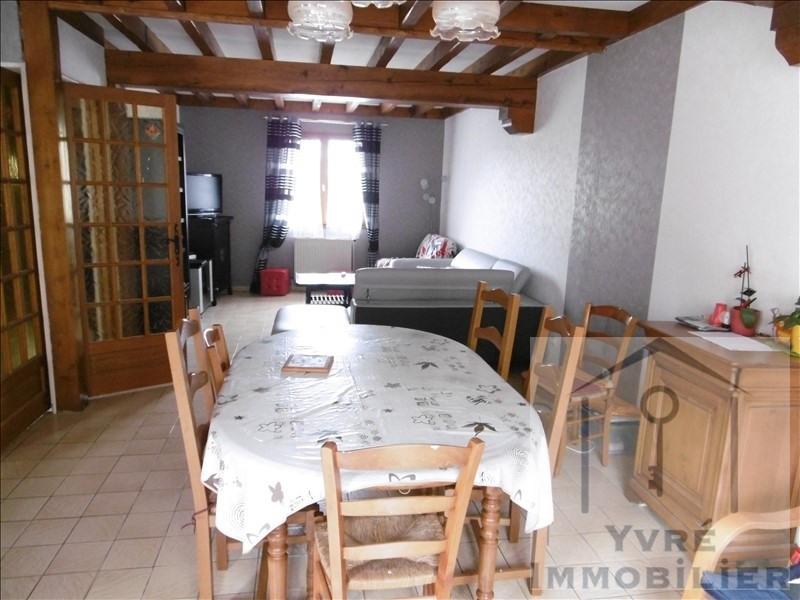 Vente maison / villa Yvre l'eveque 260400€ - Photo 2