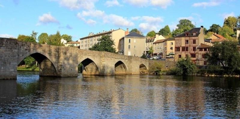 Vente maison / villa Limoges 397000€ - Photo 1