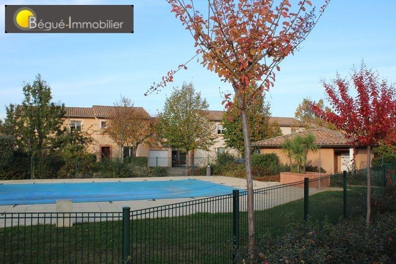 Sale house / villa Pibrac 300000€ - Picture 8
