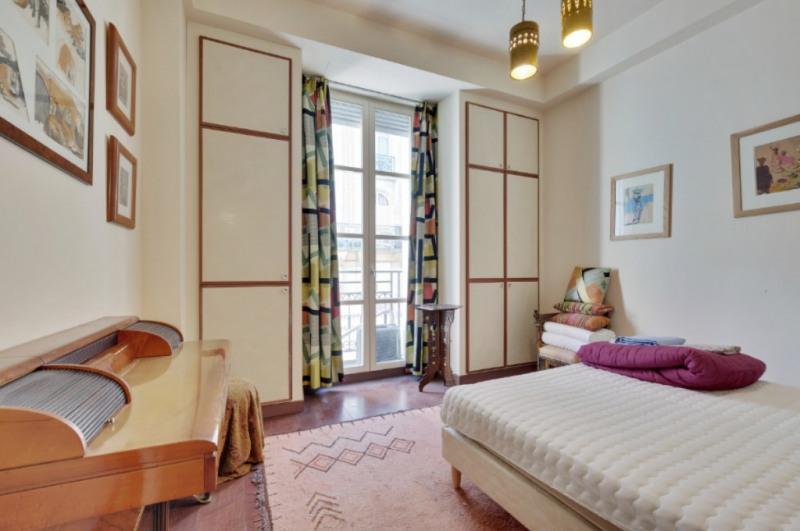 Vente de prestige appartement Paris 17ème 1680000€ - Photo 8