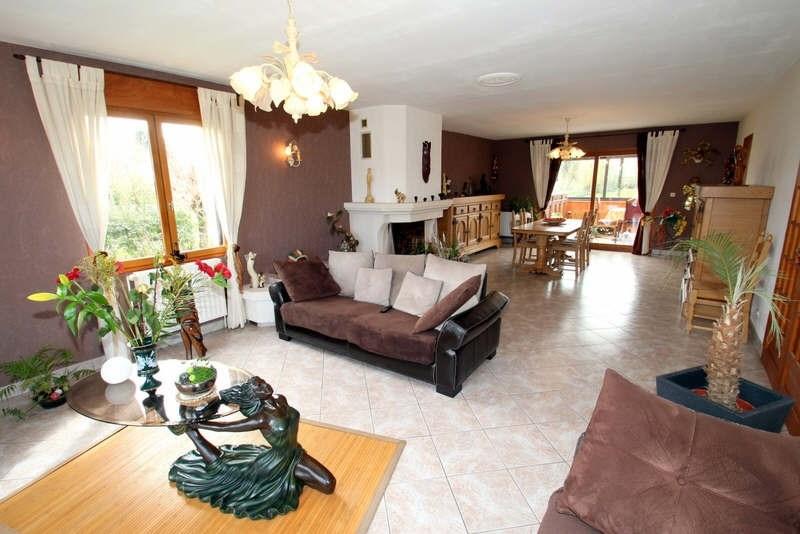 Sale house / villa Watten 289000€ - Picture 3