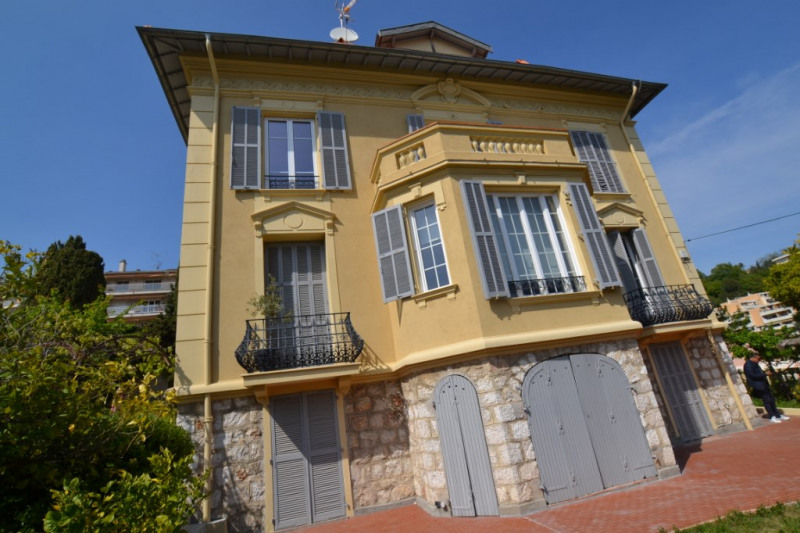 Sale apartment Nice 250000€ - Picture 10