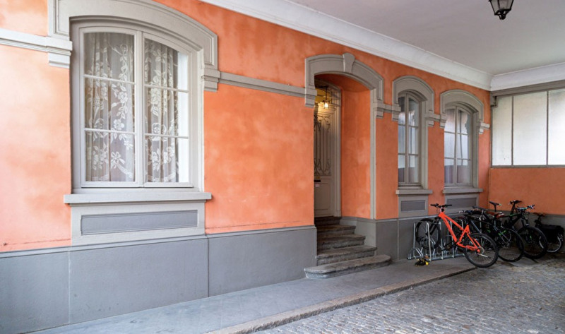 Sale apartment Lyon 9ème 549000€ - Picture 1