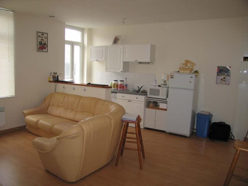 Rental apartment Achicourt 490€ CC - Picture 2
