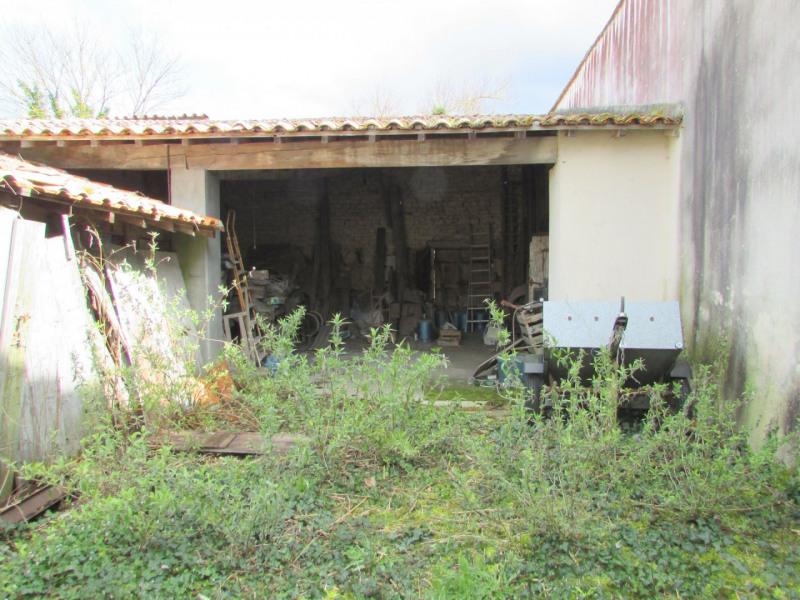 Vente maison / villa Villejesus 23000€ - Photo 10