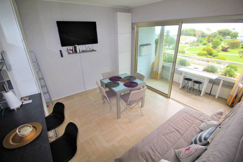 Vacation rental apartment Villeneuve loubet 590€ - Picture 2