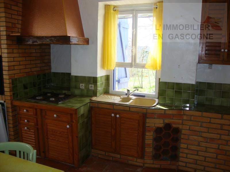 Verkoop  huis Simorre 175000€ - Foto 5